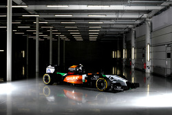 Sahara Force India F1 VJM07