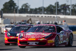Gregory Romanelli, Ferrari of Fort Lauderdale