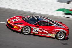 Scott Tucker, Boardwalk Ferrari