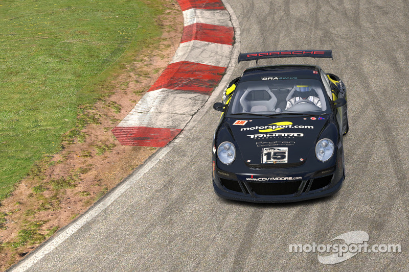 Motorsport.com RUF RT 12 R