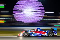 #87 BAR1 Motorsports ORECA FLM09: Sean Rayhall, James Kovacic, Doug Bielefeld, Gaston Kearby, Tonis Kasemets