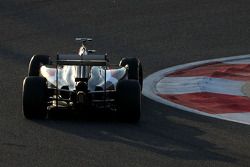 Adrian Sutil , Sauber F1 Team