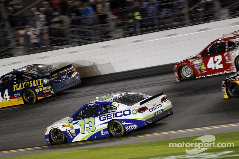 Casey Mears, Germain Racing