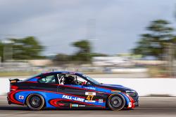 #47 Fall-Line Motorsports BMW M3: Rod Randell, Ken Wilden