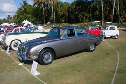 1966 捷豹 3.4S
