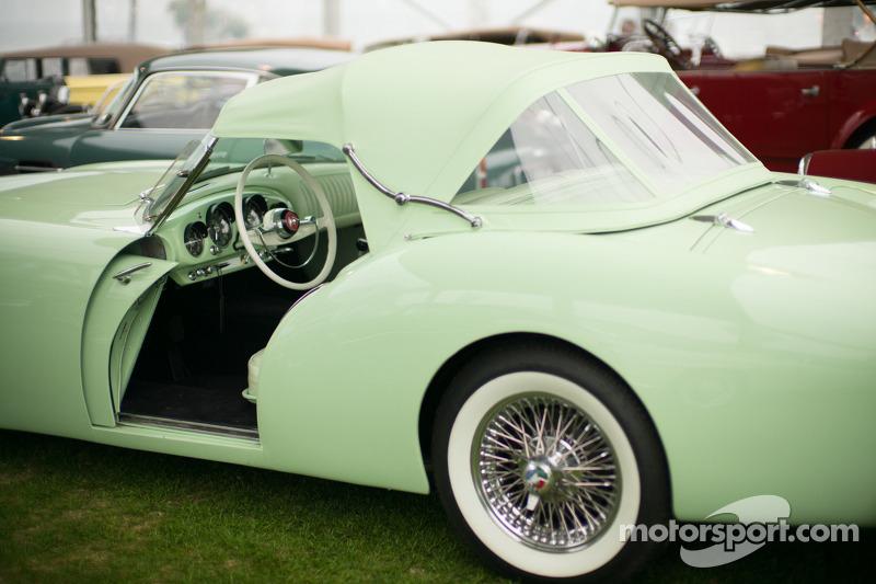 1954 Kaiser-Darrin