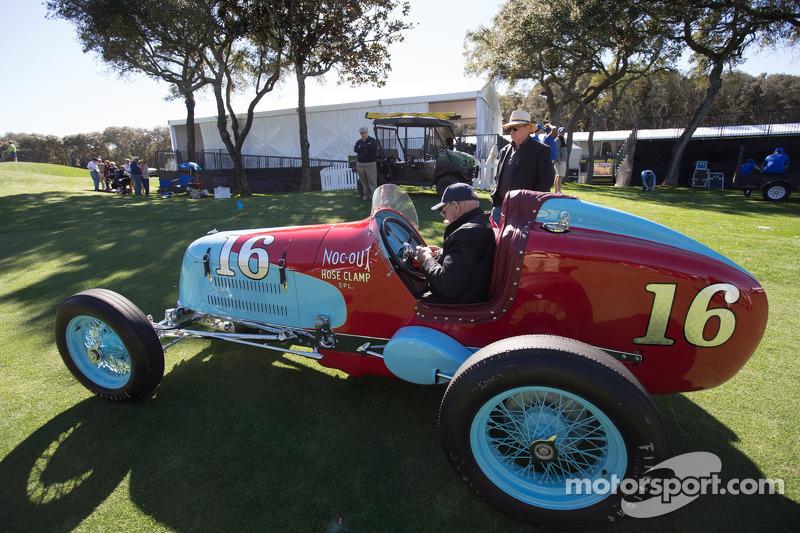 Klasik Indy yarışçısı