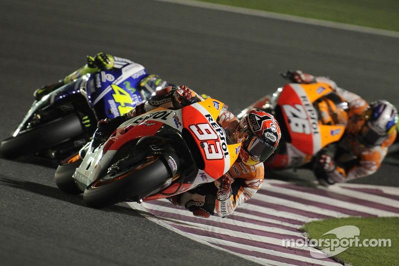 7. GP Qatar 2014 - Losail