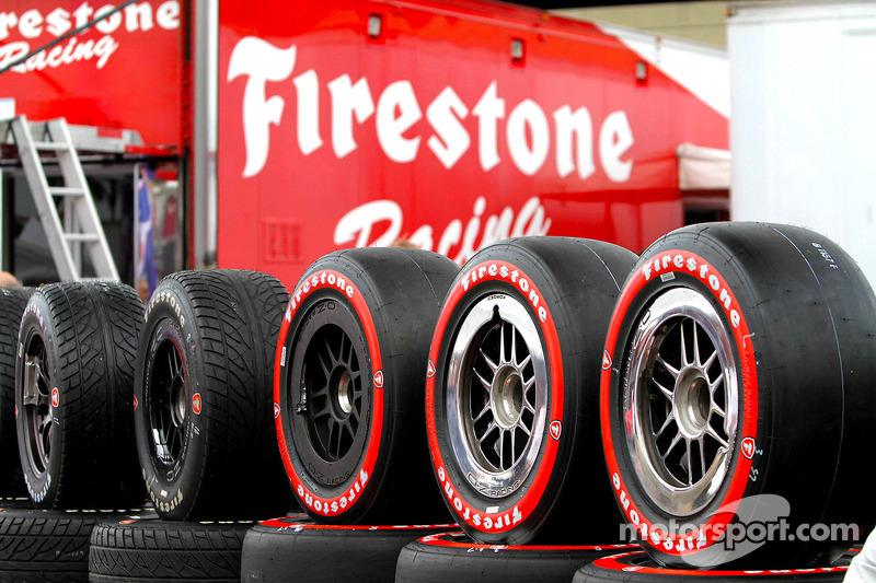 Firestone lastikleri