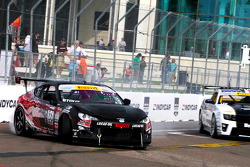 #86 Ken Stout Racing Scion FR-S: Robert Stout
