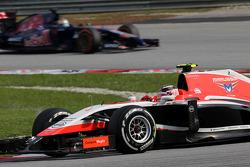 Max Chilton (GBR), Marussia F1 Team  30