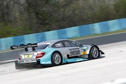 Vitali Petrov, Mercedes AMG DTM-Team HWA DTM Mercedes AMG C-Coupe