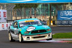 #52 Always Evolving Racing Ford Mustang Boss 302S: David Sterckx