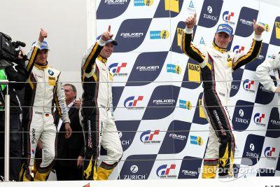 24 uur van de Nürburgring kwalificatieraces