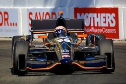 Jack Hawkesworth, Bryan Herta Autosport Honda