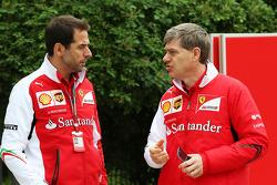 乔纳森·加可巴齐,法拉利赞助经历,法拉利车队客户安托内罗·科雷塔
