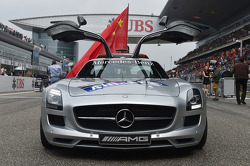 FIA Safety-Car