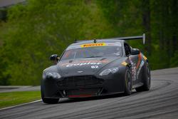 #62 Premiere Copier SCHOMP Aston Martin GT4: Mark Klenin