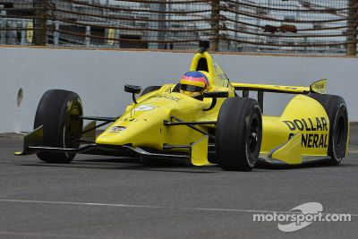 Indy 500 ORP