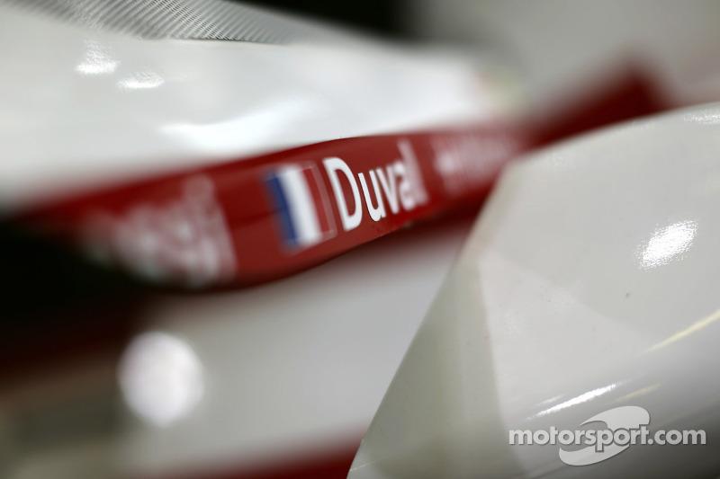 Detalhe do Audi