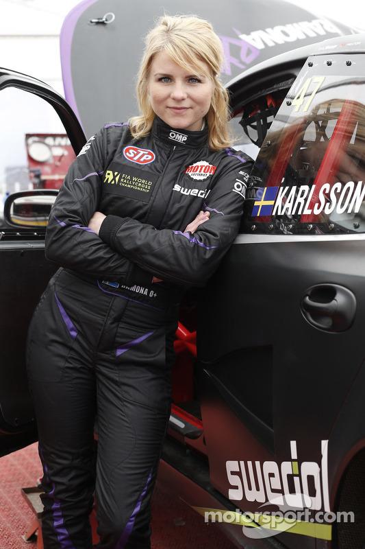 Ramona Karlsson