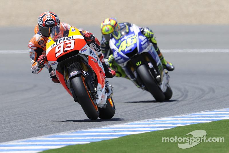 #10 MotoGP Spanyol 2001