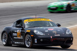 #04 Autometrics Motorsports Porsche Boxster: Remo Ruscitti, Adam Isman