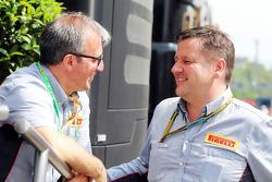 Пол Хембри, Pirelli. ГП Испании, воскресенье, перед гонкой.