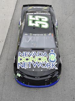 Joey Gase, Premium Motorsports, Chevrolet Camaro Nevada Donor Network