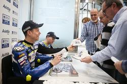 Launching Avintia Racing 2018