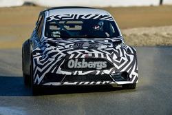 Olsberg MSE Ford Fiesta