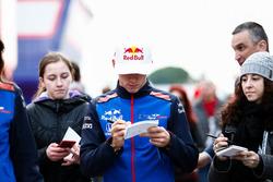 Formel-1-Test in Barcelona, März
