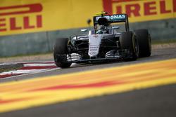 Ніко Росберг, Mercedes-Benz F1 W07