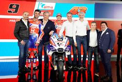 Pramac Racing, presentación