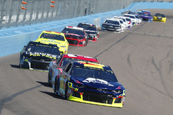 William Byron, Hendrick Motorsports, Chevrolet Camaro AXALTA, Ryan Newman, Richard Childress Racing, Chevrolet Camaro Grainger