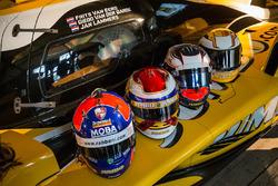 Präsentation: Racing Team Nederland