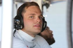 #85 JDC/Miller Motorsports ORECA 07, P: Simon Trummer