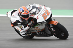 Sam Sam Lowes, CarXpert Interwetten