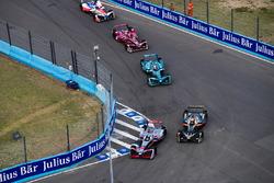 Maro Engel, Venturi Formula E Team, Andre Lotterer, Techeetah