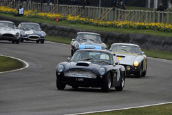 Moss Trophy Simon Hadfield Friedrichs Jaguar E Type