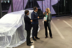 2018 Volkswagen Polo GTI WRX with Jos Capito, Volkswagen Motorsport
