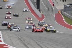 Racers Edge Motorsports SIN R1: Harry Gottsacker