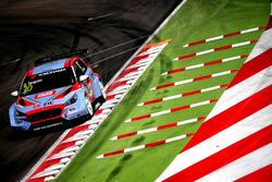 Габриэле Тарквини, Hyundai i30 N TCR, BRC Racing Team