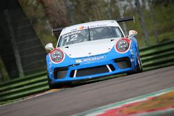 Simone Iaquinta, Ombra Racing