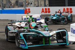 Nelson Piquet Jr., Jaguar Racing, Jose Maria Lopez, Dragon Racing