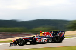 Марк Уэббер, Red Bull Racing RB5
