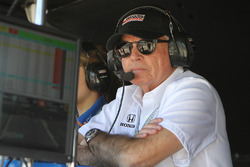 Mike Hull, managing director Chip Ganassi Racing