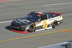 Elliott Sadler, JR Motorsports, Chevrolet Camaro Chevrolet