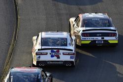 Brandon Brown, DGM Racing, Chevrolet Camaro W.G. Speeks