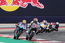 Fabio Di Giannantonio, Del Conca Gresini Racing Moto3, Marco Bezzecchi, Prüstel GP